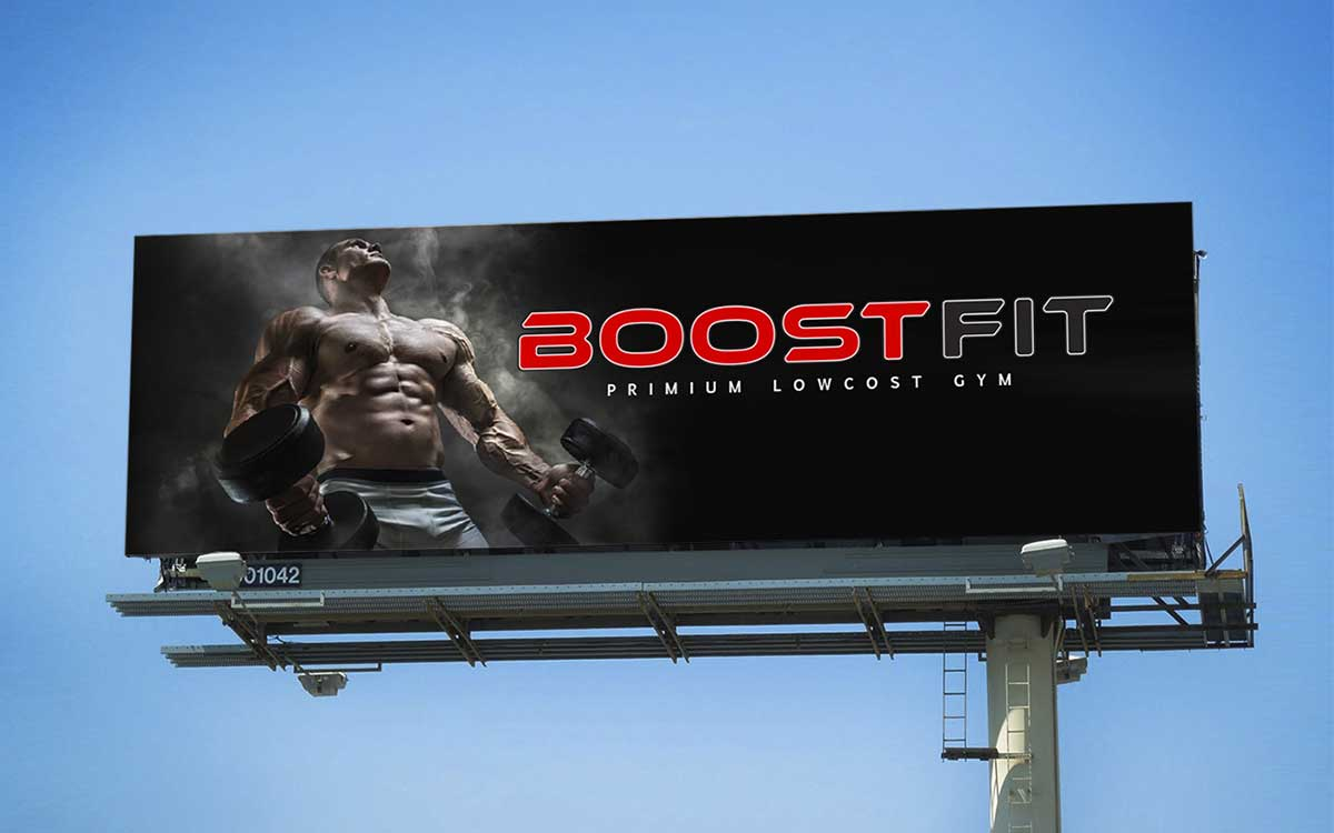 BoostFit Outdoor